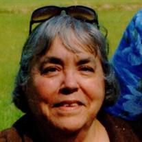 Floralia Garcia Allen
