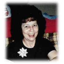 Beverly Hartzell