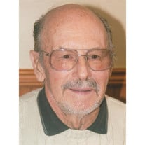 John R. Stansfield