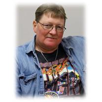 """Randy """"Skeeter"""" Hoffman"""