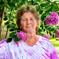 Margaret Ann Dorris