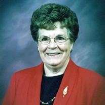 Mary Ellen Phillips