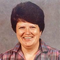 Betty Doris Edde