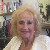 Mrs. Carol Mayrene Schram