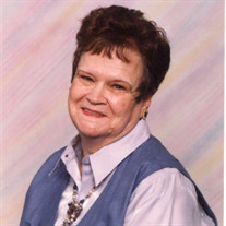 Betty Lou Reese