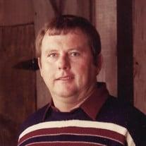 "James ""Jimmy"" Newell Taylor Sr."