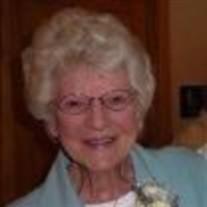 Evelyn Helen Quandt