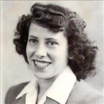 Vatis June Walker