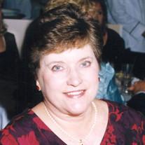 Joyce Hendrix Bickerdike