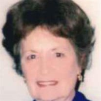 Hazel E. (Ferguson) Jones