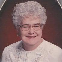 Mary Judd