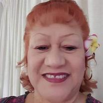 Sybil Kanae