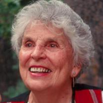 Helen Mae Ream Bateman