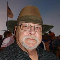 Patrick Horn