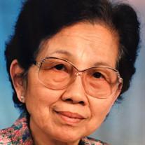 Ms Sow Chan YONG