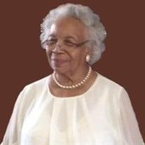 Bertha Neal Barber