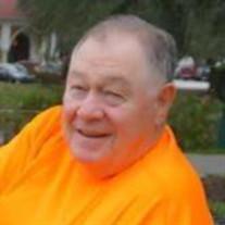 Mark A. Morgan