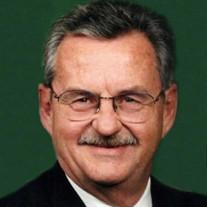 William Jeffrey Van Arsdol