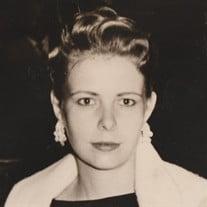 Audrey De Graaf