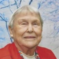 Mrs. Doris Hicks Purvis (Courtesy)