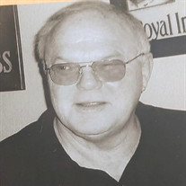 Larry Eldon Gregurich