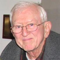 Gerald Thomas White