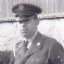 "Curtis ""Curt"" Charlton Williams Jr."