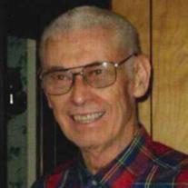 Rev.  Ray H. Swaney