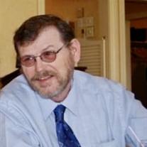 Bruce W. Morgan