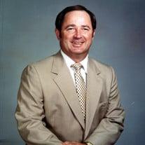 Donald Claude Smith