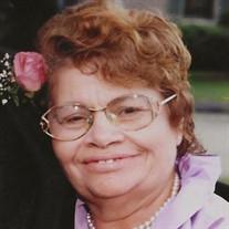 Margarita Ortiz
