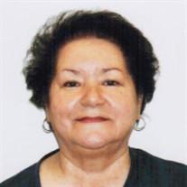 Barbara D. Marlbrough