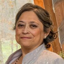 "Maria ""Julia"" Osorio Martinez"