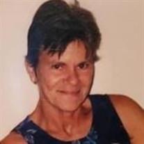 Marlene Minton Black