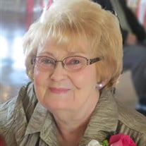 Jo Ann Arthur