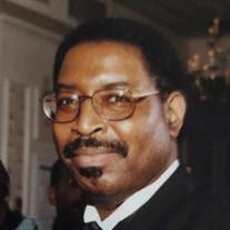Vincent A. McBean Jr.