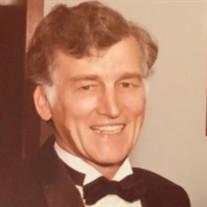 """Frank """"Joe"""" Dale Willson, Sr."""