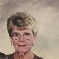 Patricia A Leberknight