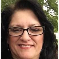 Lisa Marie Medlin Ray