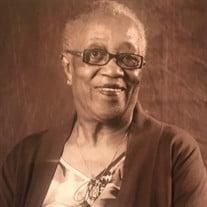 Cecile S. Hill