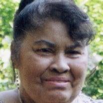 Luz Maria Ayala