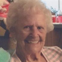 Mary A. McCormick Bearden