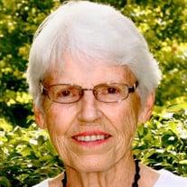 Lynda J. Bergsma