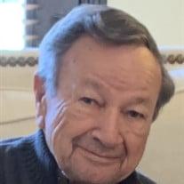 Joseph Edward Graham