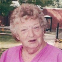 Joyce A. Bowman