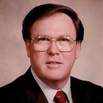John Joseph Lewis Sr.