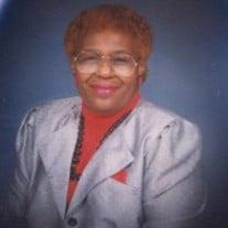 LouEtta Roane Edwards