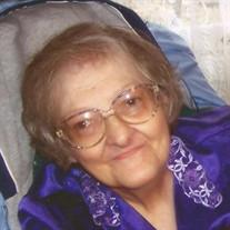 Elsie J. Booth