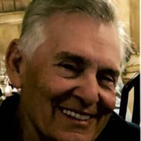 Richard R. Bergeron Sr.