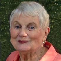 Peggy Jeanne Cain Christian